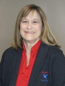 Debi Koelkebeck Jasper County CASA